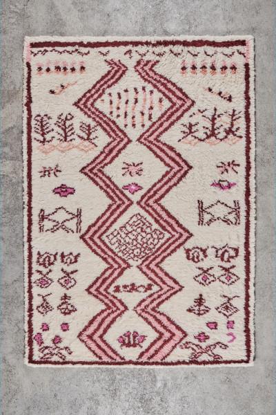 Teppich Salemia