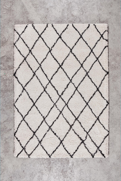 Teppich Linelia