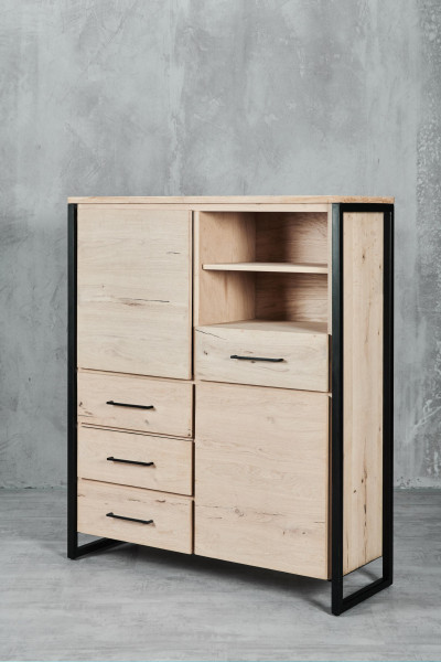 Highboard Jondrik