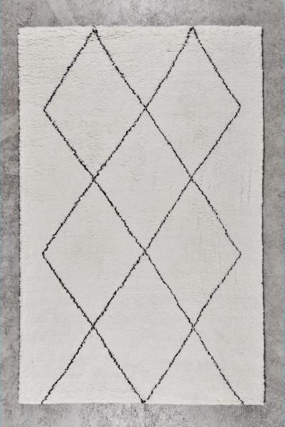 Teppich Berdra